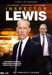 Inspector Lewis. Seizoen 8