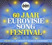 60 jaar Eurovisie song festival