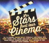 Les stars font leur cinéma