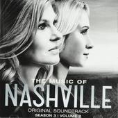 The music of Nashville : Season 3. vol.2