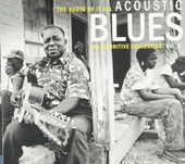 Acoustic blues : the roots of it all : the definitive collection!. Vol. 3