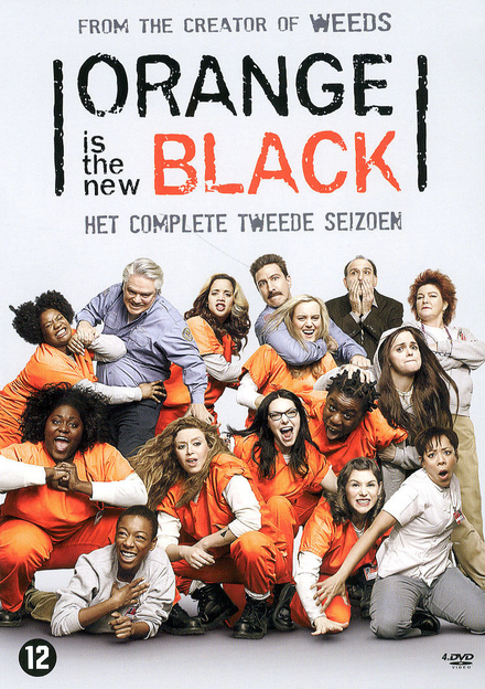 Orange is the new black. Seizoen 2
