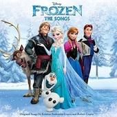 Frozen : the songs