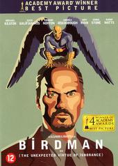 Birdman, or The unexpected virtue of ignorance / dir. by Alejandro G. Iñarritu ; written by Alejandro G. Iñarritu ... [et al.]