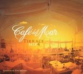 Café del Mar. Terrace mix 4