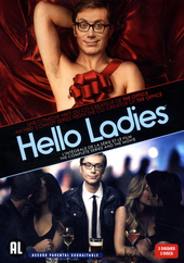 Hello ladies : the complete series and the movie