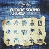 Future sound of Egypt. vol.3