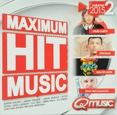 Maximum hit music 2015. Vol. 2