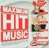 Maximum hit music 2015. Vol. 2