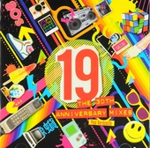 19 : The 30th anniversary mixes