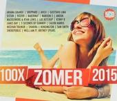 100 x zomer 2015