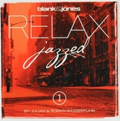 Relax jazzed. vol.1
