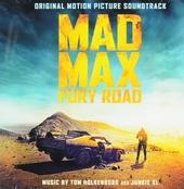 Mad Max : fury road : original motion picture soundtrack