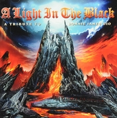 A light in the black : A tribute to Ronnie James Dio