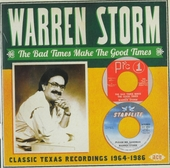 The bad times make the good times : Classic Texas recordings 1964-1986