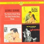 The world of Suzie Wong ; The Eddy Duchin story ; Picnic