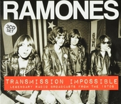 Transmission impossible : Legendary radio broadcasts from the 1970s