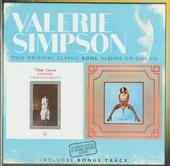 Exposed ; Valerie Simpson