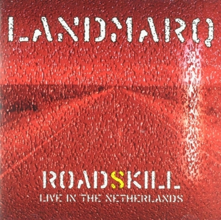 Roadskill : Live in the Netherlands