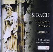 Lutheran masses. Volume II