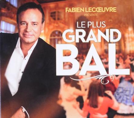 Fabien Lecoeuvre présente : Le plus grand bal