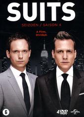 Suits. Season 4