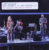 The complete 1972 Berlin concert