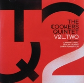 The Cookers Quintet. vol.2
