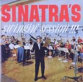 Sinatra's swingin' session!!! ; A swingin' affair