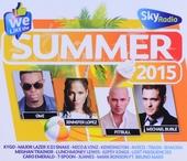 Sky radio : We like the summer 2015