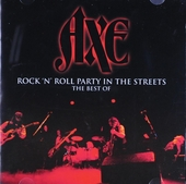 Rock 'n' roll party in the streets : the best of