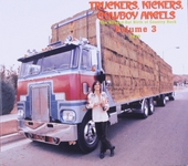 Truckers, kickers, cowboy angels : The blissed-out birth of country rock. vol.3: 1970