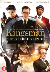 Kingsman : the secret service