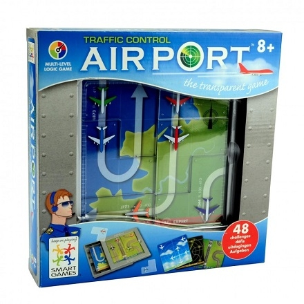 Airport trafic control