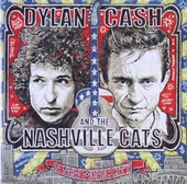 Dylan, Cash and The Nashville Cats : a new music city
