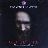 Benedicta : Marian chant from Norcia