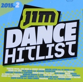 Jim dance hitlist 2015. 2
