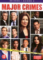 Major crimes. Seizoen 2
