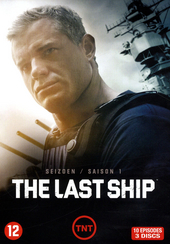 The last ship. Seizoen 1