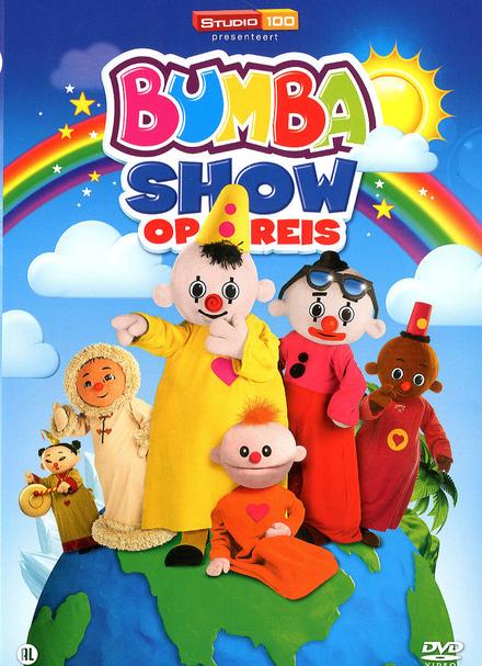 Bumba op reis : show