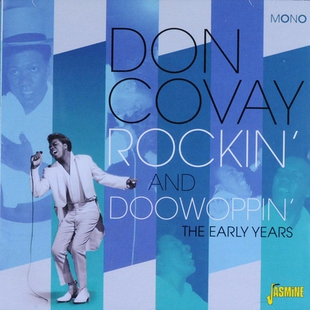 Rockin' and doowoppin' : The early years