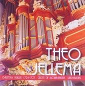 Theo Jellema