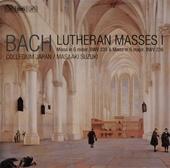 Lutheran masses. [I]