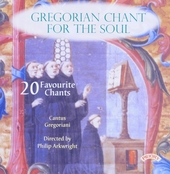 Gregorian chant for the soul