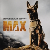 Max : original motion picture soundtrack