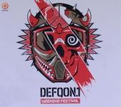 Defqon.1 : No guts no glory