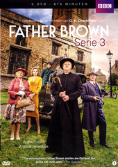 Father Brown. Serie 3
