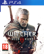 The witcher : wild hunt