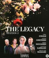 The legacy. Seizoen 2