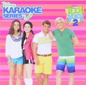 Teen beach : Disney karaoke series. vol.2